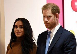 Réunion de crise au palais : la reine convoque le prince Harry et Meghan Markle !