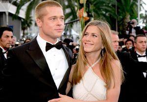 Réunir Brad Pitt et Jennifer Aniston : la mission divine de Kanye West !