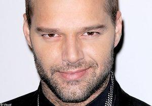 Ricky Martin sera le Che à Broadway dans « Evita »