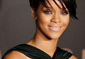 Rihanna à sec !