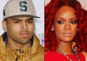 Rihanna accepte de revoir Chris Brown