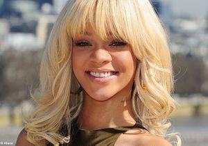 Rihanna affirme être « heureuse et célibataire »