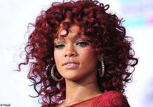 Rihanna bientôt maman ? : « Peut-être d'ici un an »