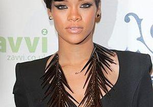 Rihanna chante pour Obama