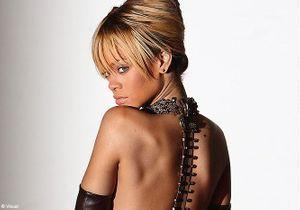 Rihanna cherche l'amour