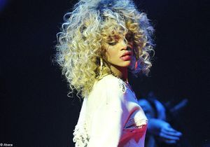 Rihanna, dans la peau de Whitney Houston ?