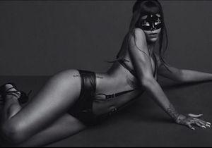 Rihanna danse en sous-vêtements sur Instagram
