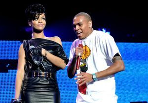 Rihanna, de retour avec Chris Brown
