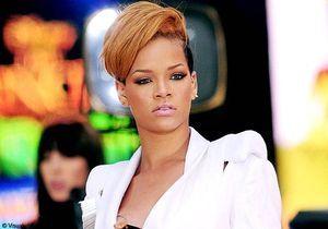 Rihanna : des oursins dans les poches ?