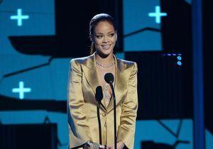 Rihanna : elle adopte un chiot lors d'une soirée en boîte
