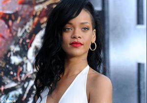 Rihanna : elle suit Chris Brown partout
