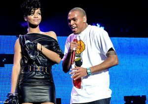 Rihanna et Chris Brown : un duo qui choque