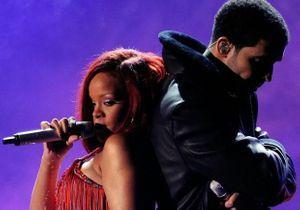 Rihanna et Drake encore séparés?