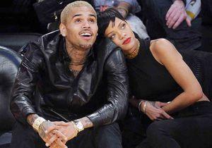 Rihanna évoque sa relation avec Chris Brown : « C'est mon erreur ! »