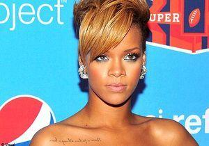 Rihanna fait appel à l'imagination de ses fans