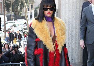 Rihanna fait souffrir les hommes selon 50 Cent