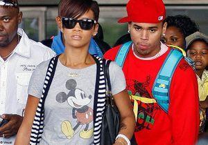 Rihanna fête son anniversaire avec Chris Brown