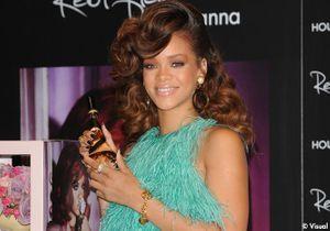 Rihanna : finies les vacances, retour au travail !