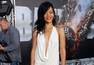 Rihanna invite ses fans à prendre le thé!