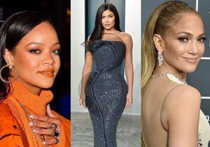 Rihanna, Jennifer Lopez, Kylie Jenner : quelles sont les stars les mieux rémunérées sur Instagram ?