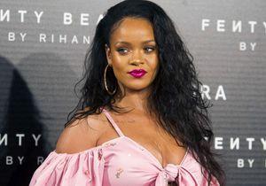 Rihanna parle de son corps « fluctuant »