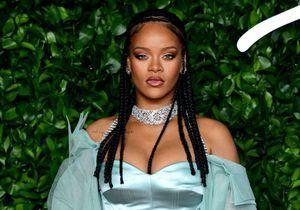 Rihanna présente ses excuses après son défilé Savage x Fenty