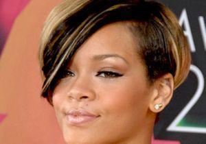 Rihanna reçoit un cadeau bien embarrassant…