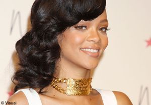 Rihanna s'achète une maison à 12 millions de dollars !