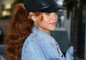 Rihanna s'affiche avec un mystérieux jeune homme