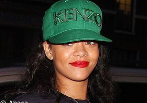 Rihanna s'en prend à ses admirateurs français sur Twitter