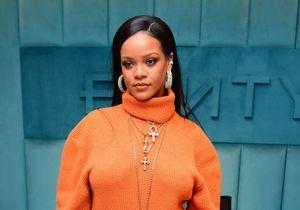 Rihanna : son coup de gueule contre ses fans