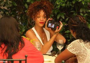 Rihanna sous la menace d'une sex-tape !