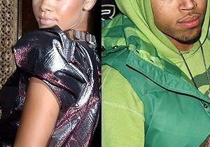 Rihanna : violentée plus d'une fois par Chris Brown !