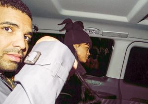 Rihanna voudrait emménager avec Drake