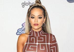 Rita Ora en couple à trois ? Une série de photos sème le doute