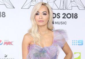 Rita Ora et Andrew Garfield seraient en couple !