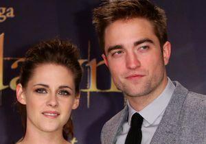 Robert Pattinson a passé Noël sans Kristen Stewart