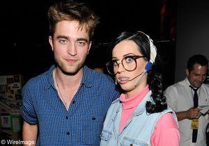 Robert Pattinson et Katy Perry: le couple surprise?