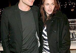 Robert Pattinson et Kristen Stewart : ensemble ?