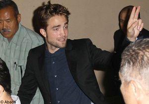 Robert Pattinson: «Je suis à la rue!»