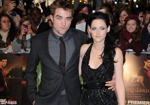 Robert Pattinson-Kristen Stewart: leur réconciliation exigée par contrat!