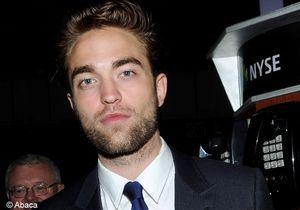 Robert Pattinson vend la maison qu'il partageait avec Kristen Stewart !