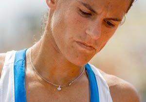 Roland Garros : Amélie Mauresmo, déjà éliminée !