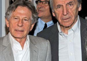 Roman Polanski : il apparaît en public à Paris