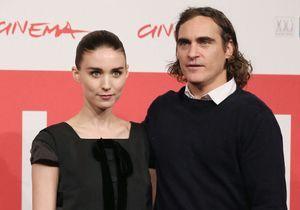 Rooney Mara et Joaquin Phoenix : l'émouvant prénom choisi pour leur petit garçon