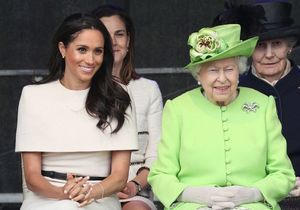 Royal baby de Meghan et Harry : quelle est l'histoire derrière le surnom Lilibet ?