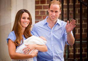 Royal Baby: des photos de George prises par Kate bientôt dévoilées