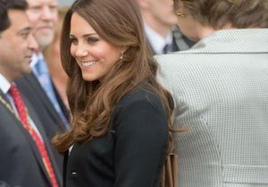 Royal Baby : Kate Middleton accouche, le palais confirme !