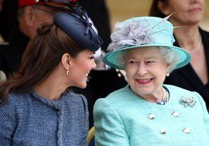Royal baby: l'étrange départ d'Elizabeth II… pour St Mary?