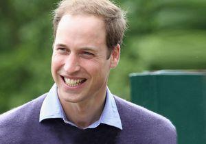 Royal baby : pendant ce temps, William parle bébé avec son grand-père!